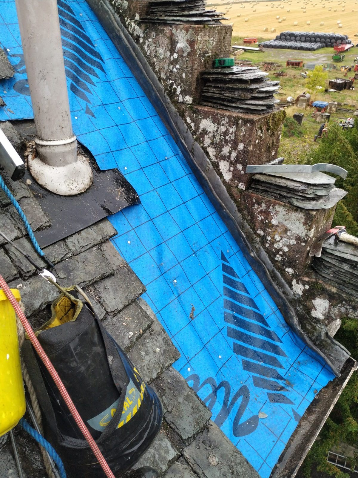 highland_castle_slate_repairs05