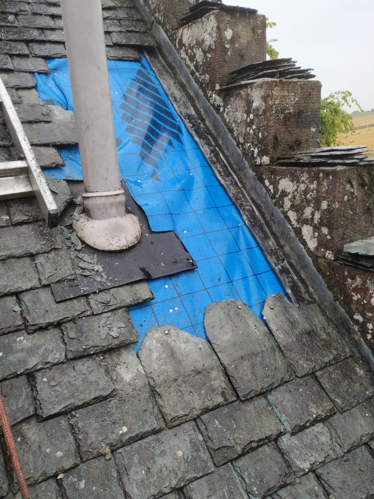 highland_castle_slate_repairs07