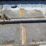 Defective lead cut out