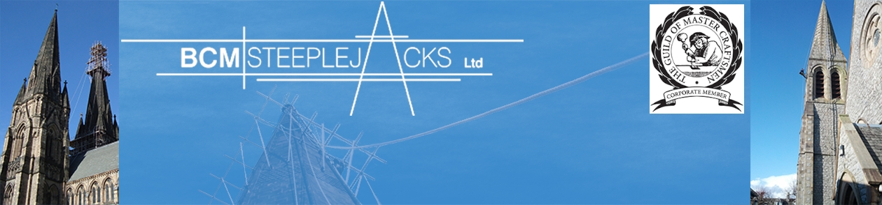BCM Steeplejacks – Scotland